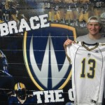 King City teammates & Niagara defensive star newest additions to Windsor Lancers (VIDEO)