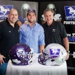 Three offensive guns & one defensive standout are newest additions to Western Mustangs (VIDEO)