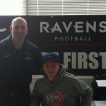 Carleton Ravens sign three Team Ontario standouts