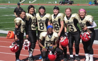 Manitoba Fearless looking forward to strong showing in 2013 WWCFL season
