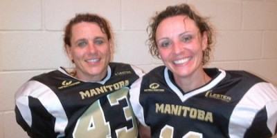 Manitoba Fearless sends 3 to Canadian National Football team