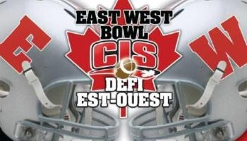 2013 East-West Bowl CFL Free Agency Camp on May 8th at Western University
