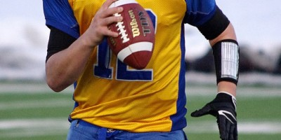 "Football Alberta Selects ""North"" Bantam Bowl Team"