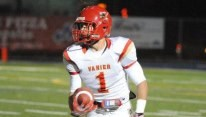 "Vanier offensive star on prowl for recruiting attention: ""I feel honoured that what I have accomplished to this point has been noticed"" says CFC #91 Vieira"