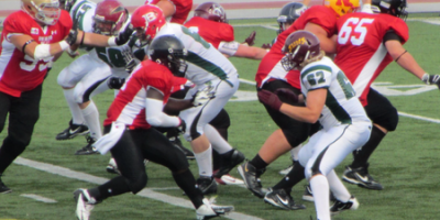 Sask Preview: Tartans seek redemption against CFC#6 Golden Suns
