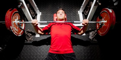 BLOG: Max Size & Max Strength Bench Workout