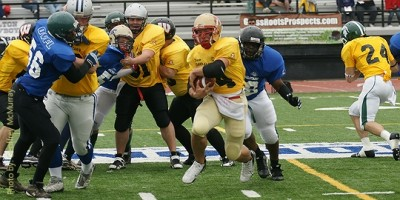 Fourth annual OVFL all-star game set for April 27