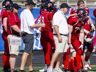 Football Canada unveils 2014 National Junior Team coaching staff