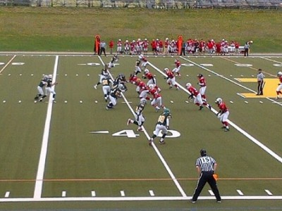 Alberta Bantam Bowl 'North Team' selected