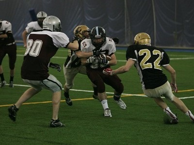 Mustangs and Renegades anticipate exciting battle for NS Spring League Midget Championship Title (PREVIEW)