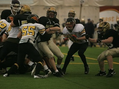 """NS Spring League CHAMPIONSHIP PREVIEW:""""Our last two games have been physical wars…"""""""
