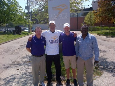 Desire to win solidifies Brantford, Ontario pivot's decision to commit to Golden Hawks