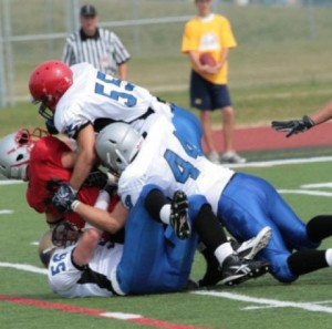 Football Alberta announces 40-man roster for provincial under-18 team (ROSTER)