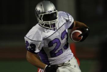 Bishop's Alexander Fox talks about the East West Bowl
