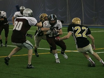Mustangs end NS Spring League regular season with two shutout victories (RECAP)