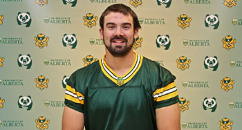 Golden Bear Wright drafted by Eskimos