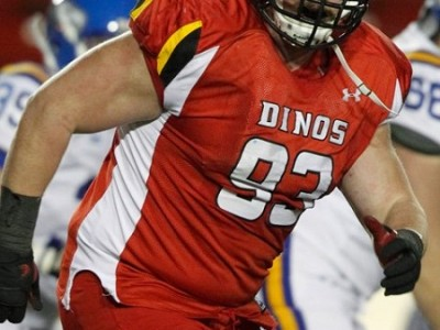 Five Dinos selected in CFL Draft, including three by Montreal