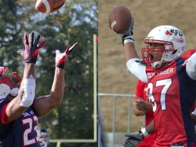 Durant and Kett named to BSN Pre-Season All-American team