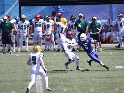 """CFC national playoff countdowns & predictions (SASK): """"Our defense is fairly strong, so we expect them to lead us"""""""