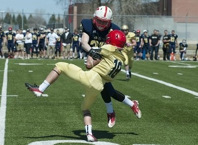 Manitoba Preview (WHSFL): First encounter for CFC#36 Lancers & Clippers