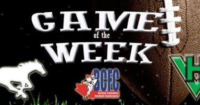 BCFC Game of the Week (5): Could turnovers determine game winner?