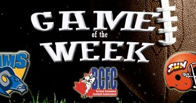 BCFC Game of the Week (5): Battle for first place