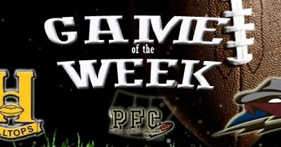 PFC Game of the Week (2) :  Battle of undefeated squads
