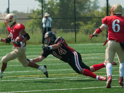 """CFC OVFL Season Preview: """"A big part of our success last year was that we had a lot of depth"""""""