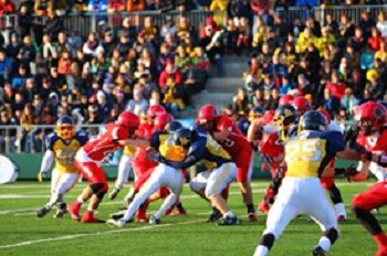 "CFC National Playoff countdowns & predictions (RSEQ Juvenile 1): ""Obviously it is a big game for us"""