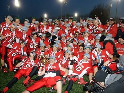 Quebec (RSEQ Juvenile 1) Preview:  Two CFC TOP 50 teams square off in epic battle
