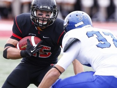 FRC-CIS Top 10 (5): Laval edges No. 4 Montreal to remain atop rankings