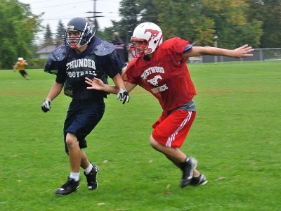 Ontario Prospect Challenge: Rainy start but solid finish in Peterborough