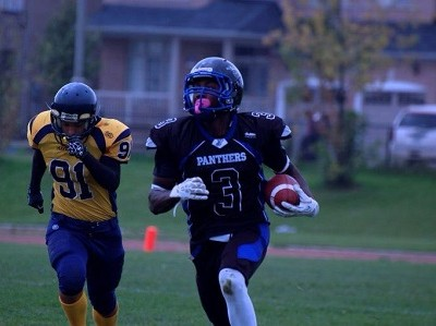 ONT: Panthers impressive in season opener