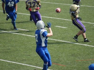 Ontario Prospect Challenge: Brear to better personal bests