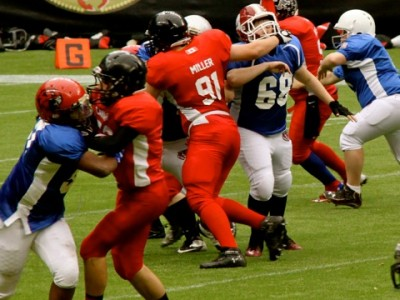 Ontario Prospect Challenge: UCC's Miller ready to showcase talents