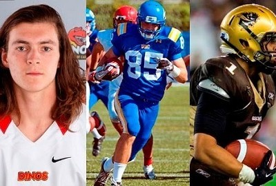 CWUAA Players of the Week (1):  Coombs, Laurensse & Morrison