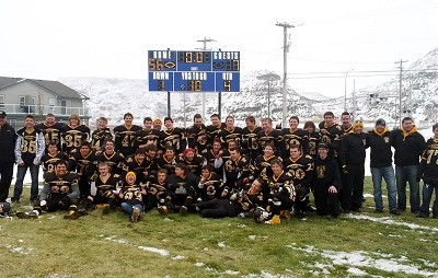 """CFC high school preview (ALTA):  """"It's hard not to have the three peat in the back of our minds but this year's motto is 'no shadows no ghosts'"""""""