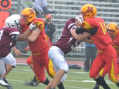 """CFC national playoff countdowns & predictions (ONT – Halton): """"This is a big game for us"""""""