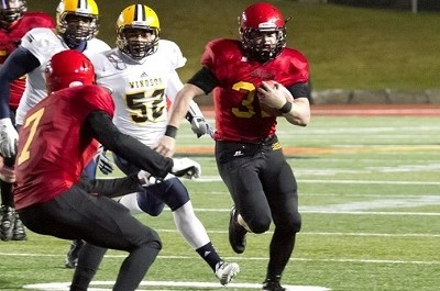 No.5 Gryphons defeat Lancers to advance to OUA semifinals