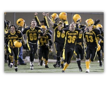 """CFC National playoff countdowns & predictions (NB – 12 Man):  """"it will be a good game and certainly the toughest of our season"""""""