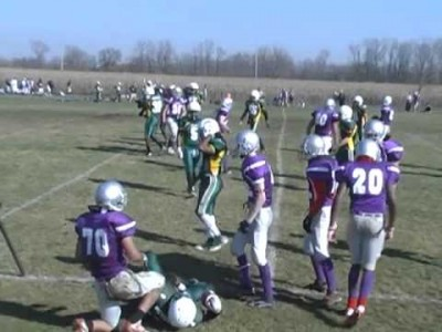 ONT (LOSSA) preview Titans vs Trojans: Titans look to clinch 2nd with win