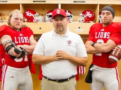 Lions host Varsity Blues in 44th Red & Blue Bowl on Thursday night (VIDEO)