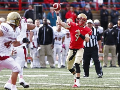 Weekly 'Did you know? (2): QB leaves CIS team, '15 Vanier Cup bids, tributes & lawsuits, primetime in Winnipeg, expansion & retraction