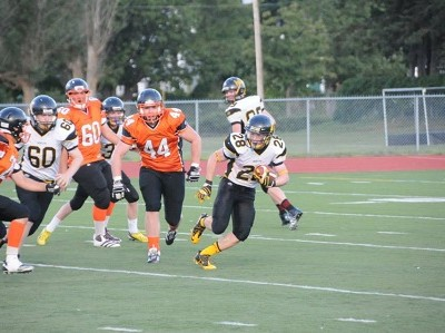 NSSAFFL Preview:  Griffins, Eagles clash highlighted by Davidson's force