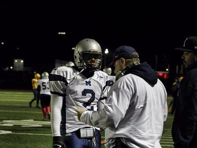 ONT (OFSAA):  Provo's precision leads CFC # 25 Monarchs to first Bowl victory