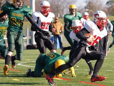 "CFC National playoff countdowns & predictions (OFSAA): ""We feel we were playing our best football at the end of the season and hope it continues"""