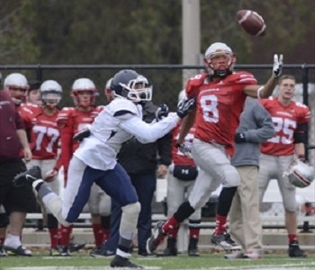 ONT (GHAC):  Connolly powers CFC #32 Cardinals to first ever title