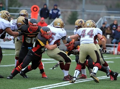 NSSAFFL Playoffs:  Flames engulf Phoenix to end championship streak