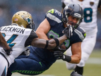 Super Bowl XLIX spotlight: Windsor's Willson ignited by competitive fire (VIDEO)