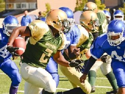 "PREVIEW:  ""It promises to be a great night of high school football in the GTA"""